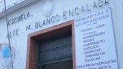 """Escuela Nº 8 D.E. 17 """"Alte. Manuel Blanco Encalada"""""""