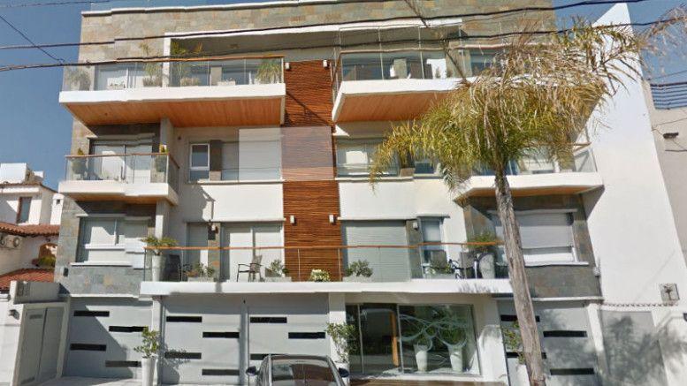 Vallejos 4242, Villa Devoto