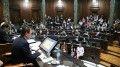 Legislatura porteña