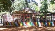 Calesita de Villa del Parque