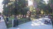 Plaza Arenales, Villa Devoto