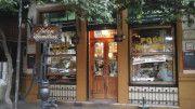 Café de García, Villa Devoto