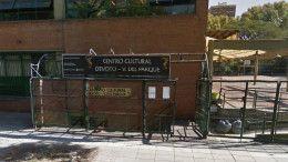 Centro Cultural Devoto - V. del Parque