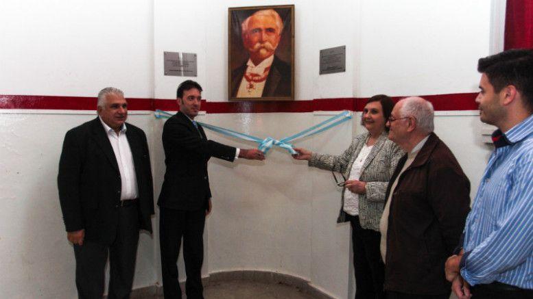 Acto por los 127 años de Villa Devoto