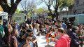 Feria del libro y la gastronomía