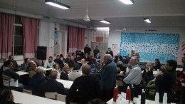 Plenario Consejo Consultivo Comuna 11