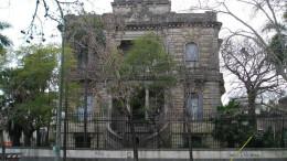 Escuela Ayrolo