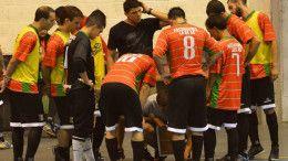 Club Parque Futsal