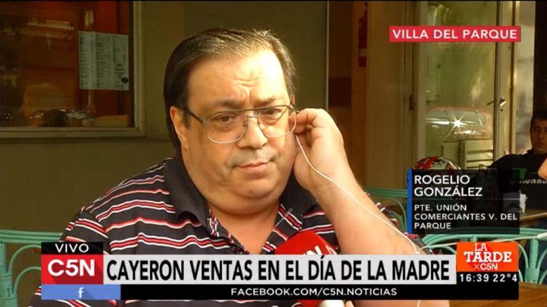 Rogelio González