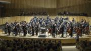 Orquesta estable Colon