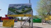 Predio Ex Agrocom en Villa Real