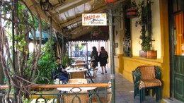 Café de García: Bar Notable de la Ciudad