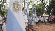 106 aniversario de Villa del Parque