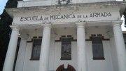 Espacio Memoria y Derechos Humanos (ex ESMA)