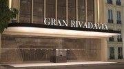 Cine teatro Gran Rivadavia