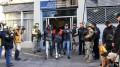 Detenido de La Carbonilla