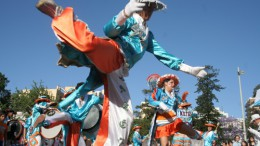 Carnaval en la Ciudad