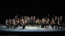 Orquesta del Tango de Buenos Aires