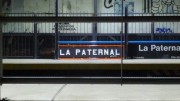Carteles La Paternal