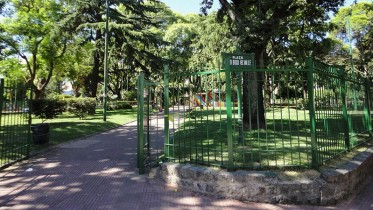 Plaza Aristóbulo del Valle