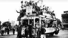 17 de octubre de 1945, Día de la Lealtad