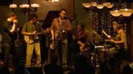 Festival Internacional Buenos Aires Jazz