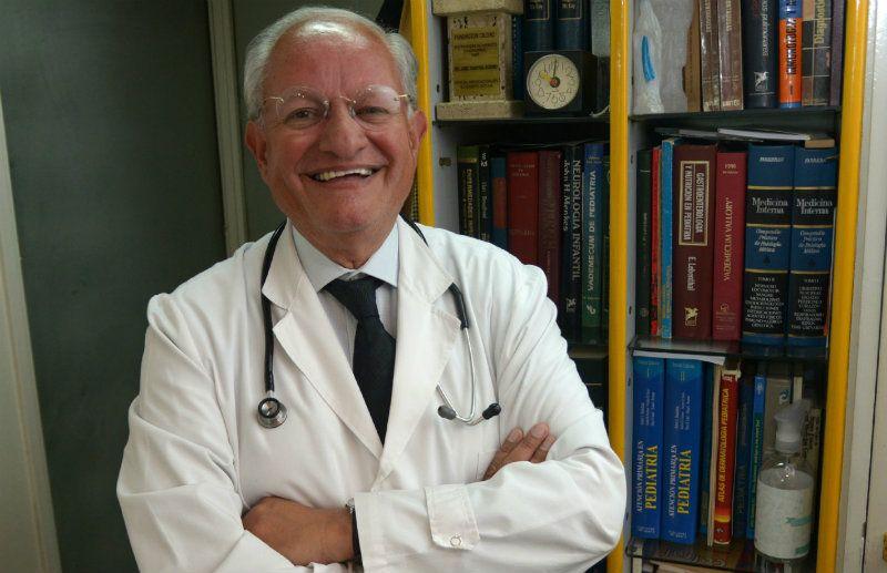 Dr. Abel Albino