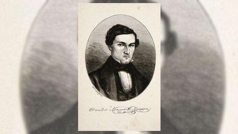 Claudio Mamerto Cuenca