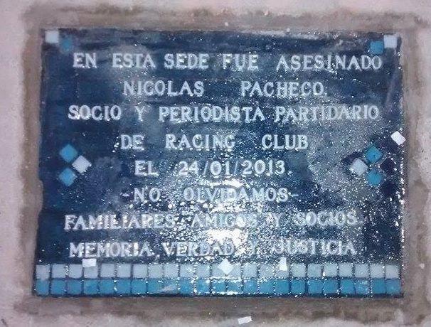 Nicolas Pacheco