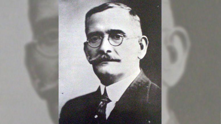 Francisco Beiró