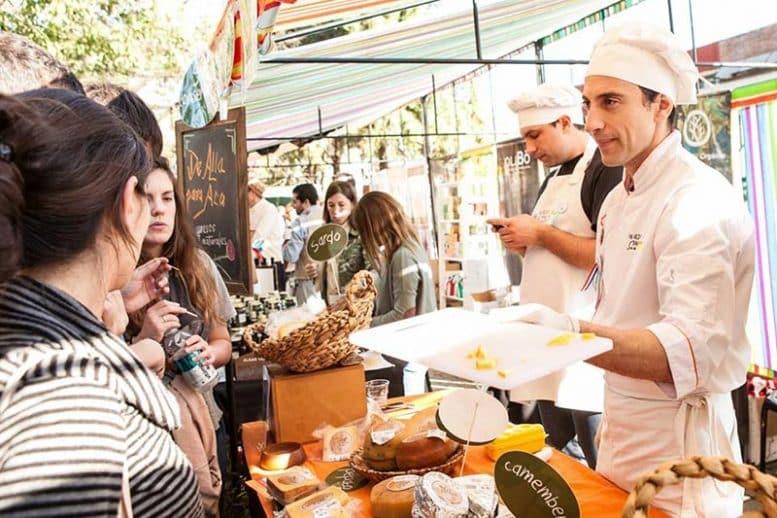 Feria Buenos Aires Market