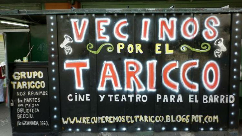 Cine Taricco