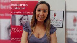 Carolina Maccione