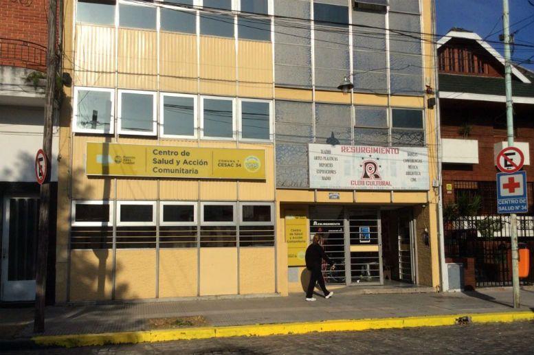Centro Cultural Resurgimiento