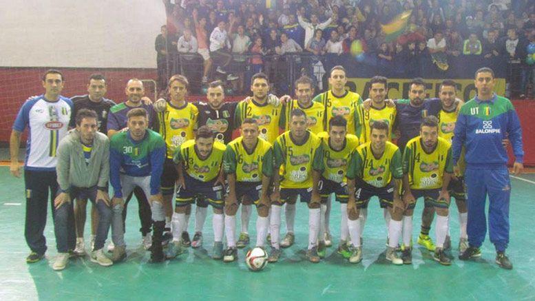 Pacifico Futsal