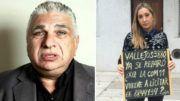 Carlos Guzzini denunciado por Carolina Maccione