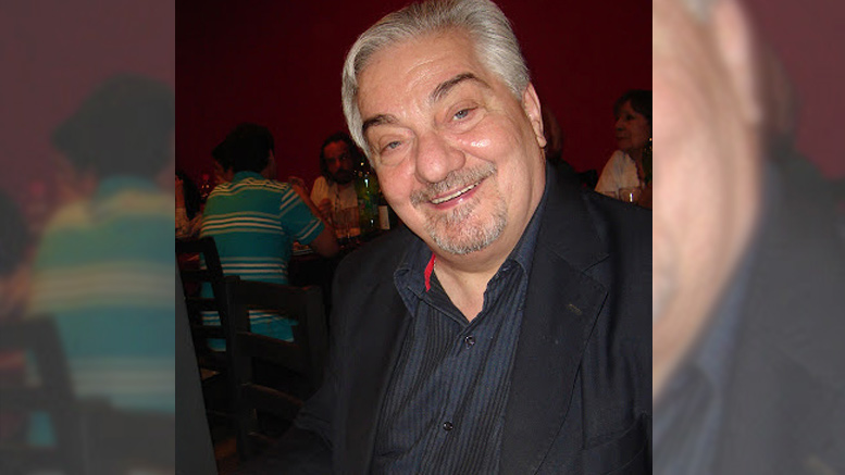 Jorge Rubinetti