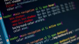 Tecnología programación