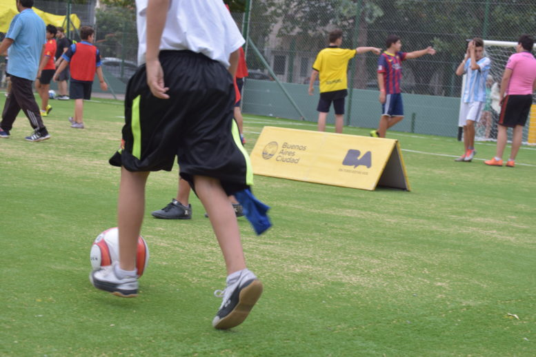 Polideportivo Onega