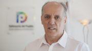 Dr.Alejandro Amor Defensor del Pueblo
