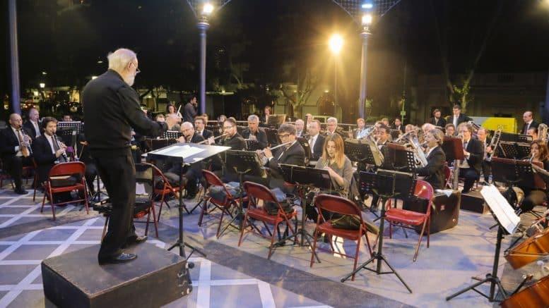 Banda Sinfónica de la Ciudad