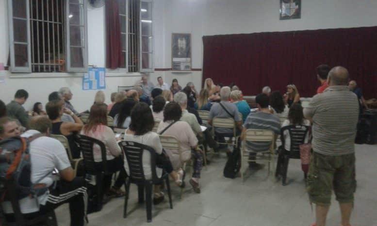 Consejo Consultivo Villa Devoto