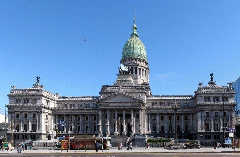 Congreso Nacional Buenos_Aires