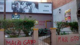 Local PRO Belgrano