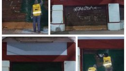 cuadrilla antigraffiti