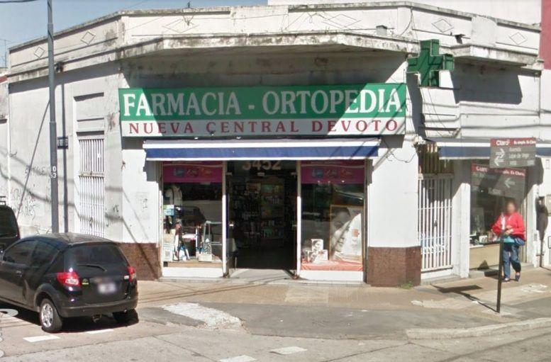 Farmacia Villa Devoto