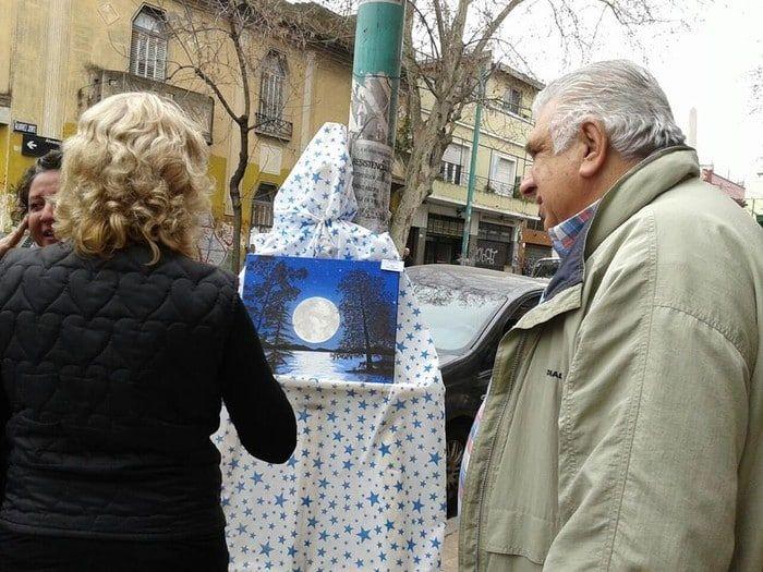 Arte al Paso Comuna 11