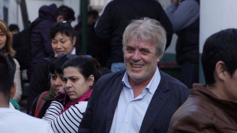 Gustavo Vera