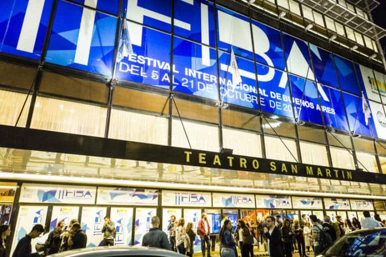 Festival Internacional de Buenos Aires (FIBA)