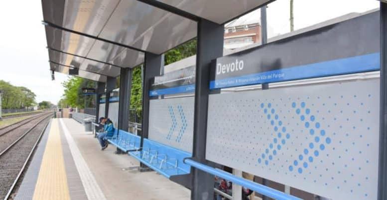 Estación Villa Devoto